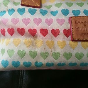 Doodle Pants Bags - Be Still My Heart